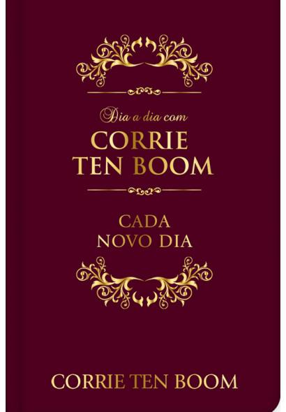 Dia a Dia com Corrie Ten Boom