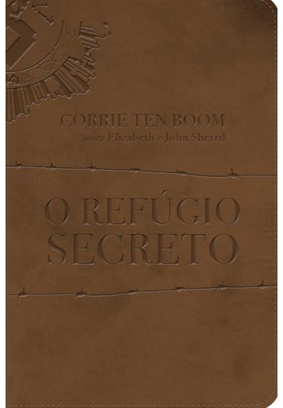 O Refúgio Secreto