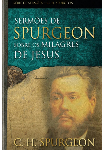 Sermões de Spurgeon sobre...