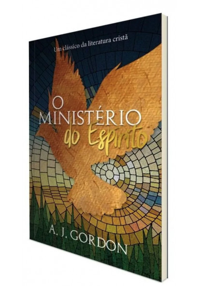 O Ministério Do Espírito...