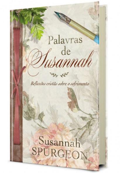 Palavras de Susannah –...