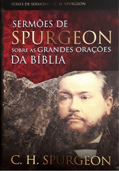 Sermões de Spurgeon sobre...