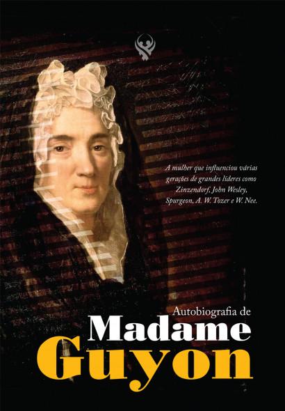 Autobiografia de Madame...