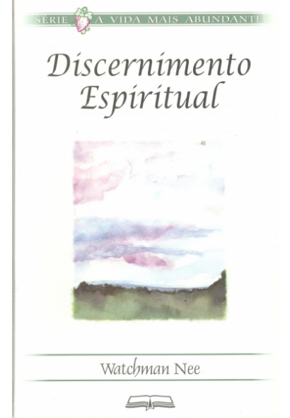 Discernimento Espiritual