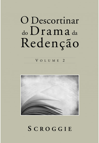 O Descortinar do Drama da...