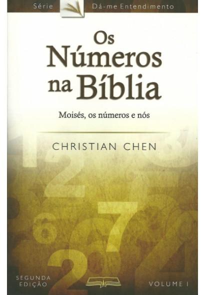 Os Números da Bíblia