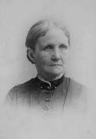 Ruth Paxson