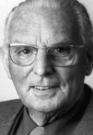 J Oswald Sanders