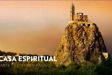 (AudioBook) Stephen Kaung  – Casa Espiritual