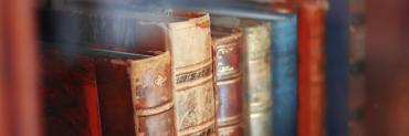 A Bênção dos Bons Livros – Gerson Lima